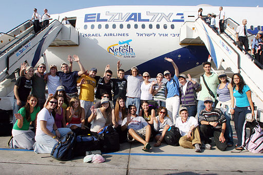 Aliyah Jewish Immigration