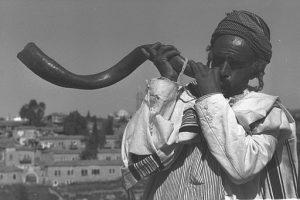 watchmen of Israel