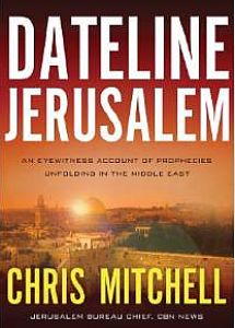 Dateline Jerusalem - Chris Mitchell