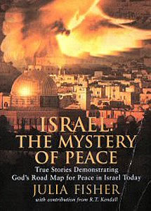 Israel: The Mystery of Peace - Julia Fisher