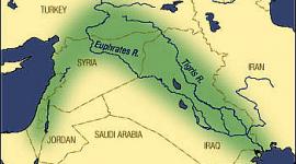 Israel-Eden