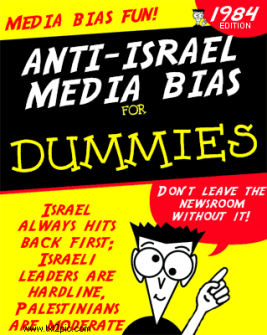 bias against Israel