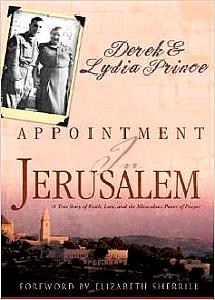 Appointment in Jerusalem - Derek & Lydia Prince